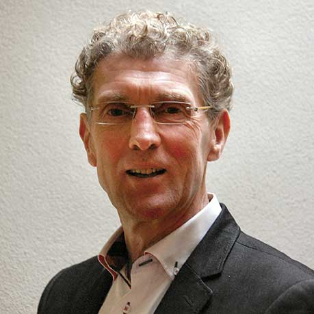 Folkert Mijlof Dutch Tax Advisor