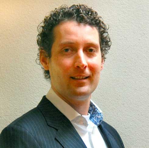 Jeroen Mijlof Tax Advisor