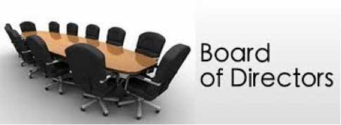 Directors and Board Members